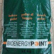 Pelet Bioenergy Point